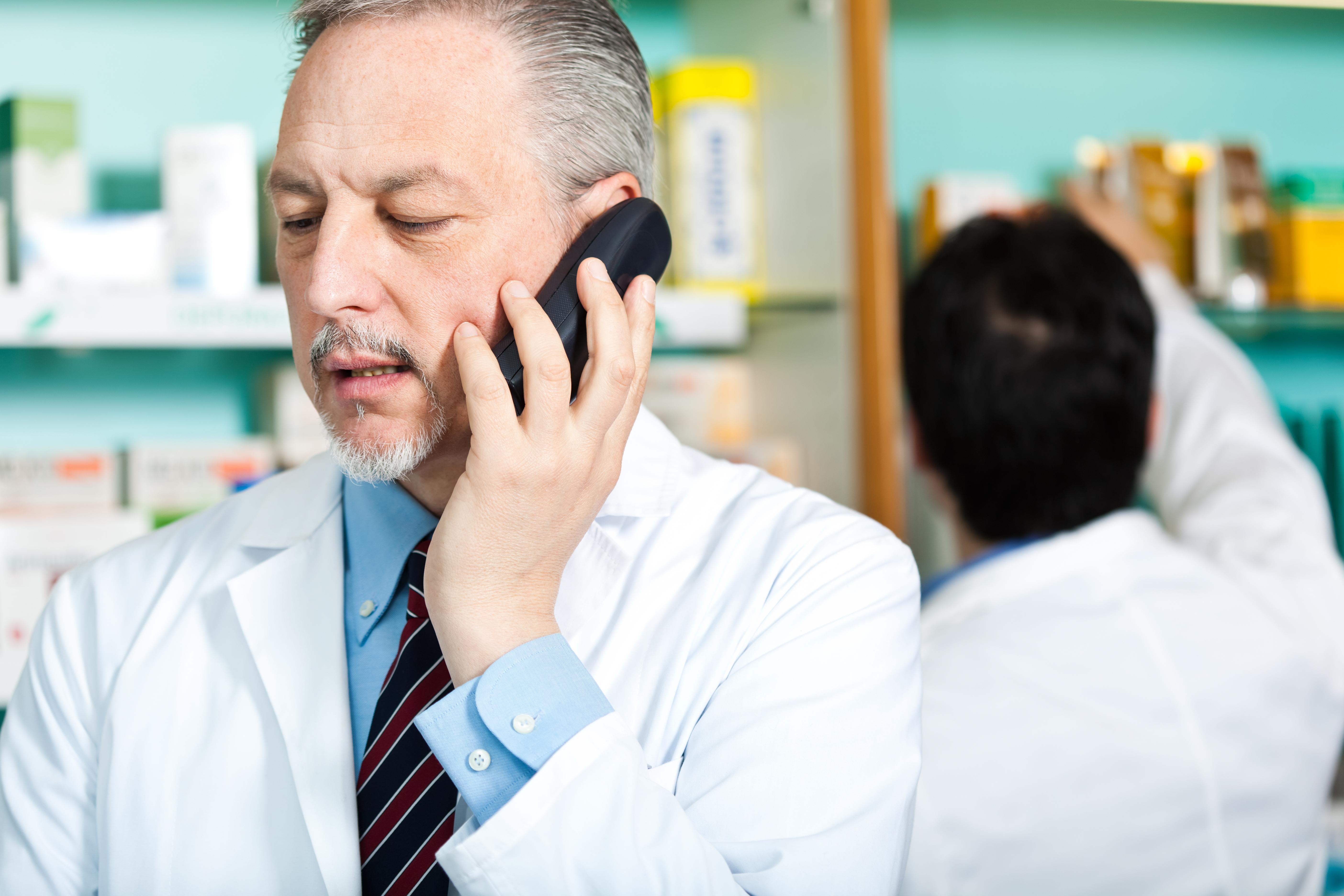 Bataille syndicale autour de l'assurance des pharmaciens