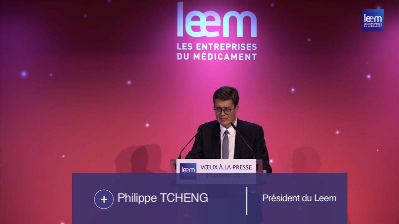 2019 : année de défis pour le Leem