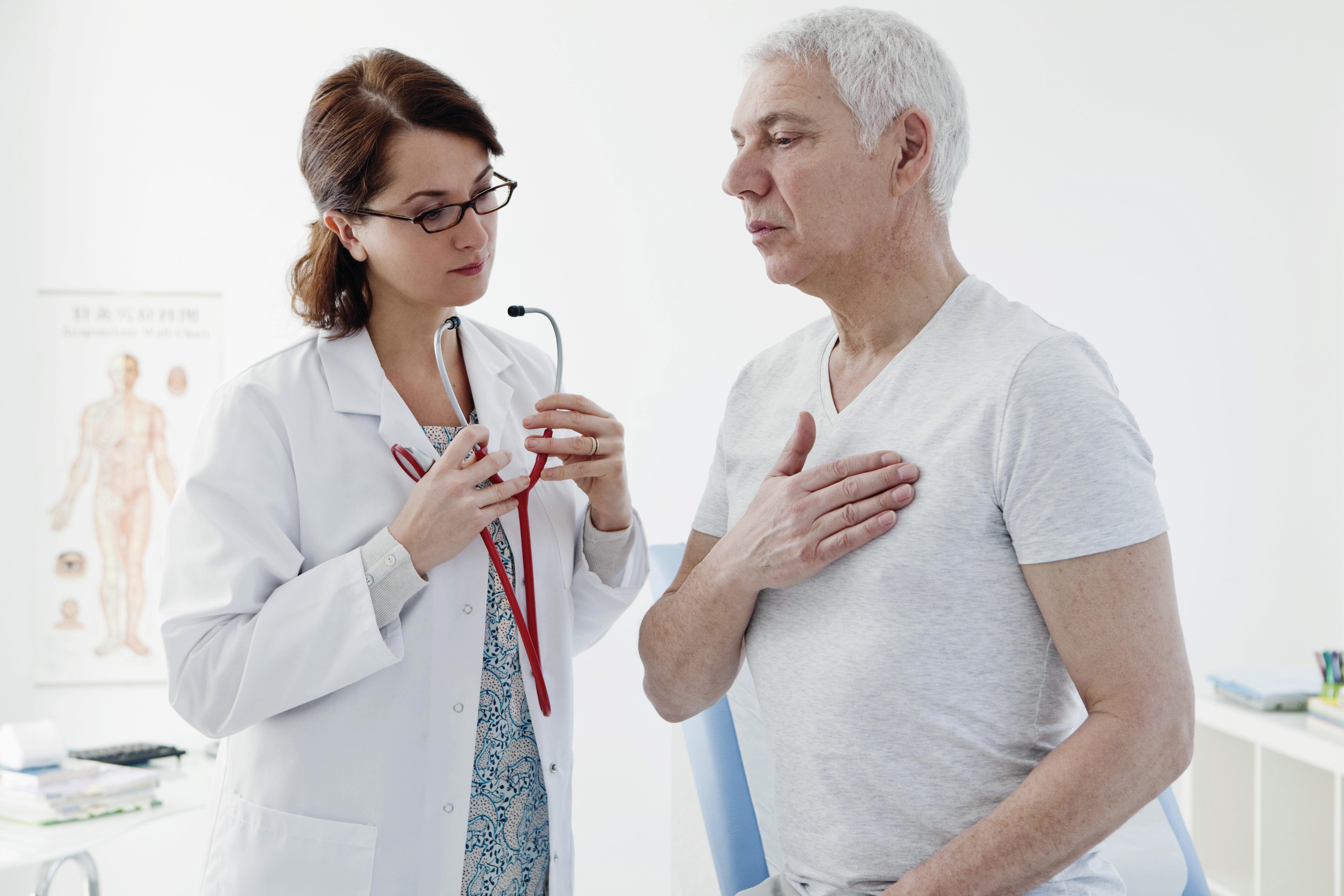 Protéger le coeur des seniors