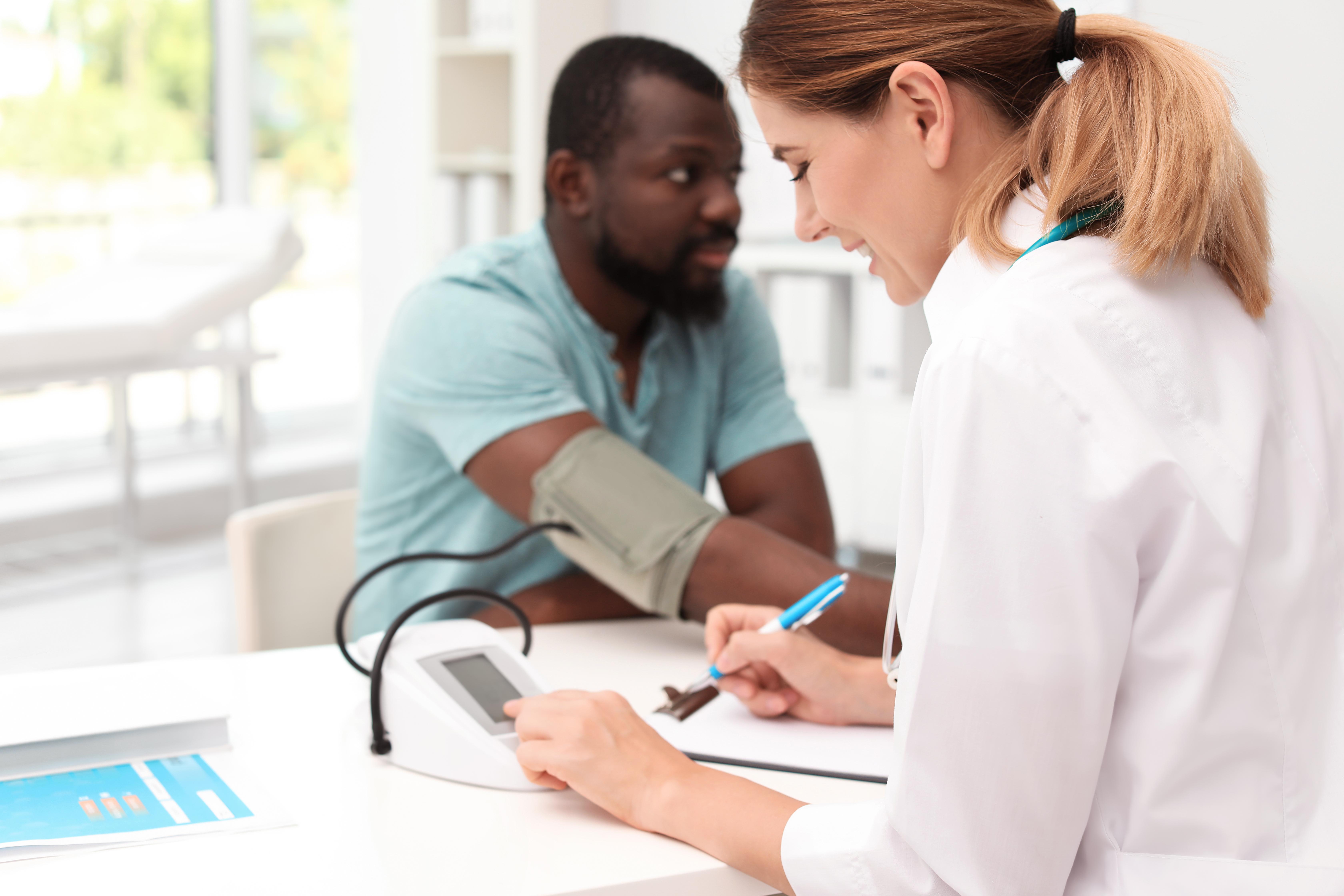 Les Français et l'Hypertension artérielle