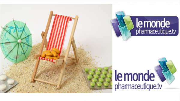 Le Monde Pharmaceutique