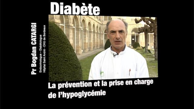 Diabète :