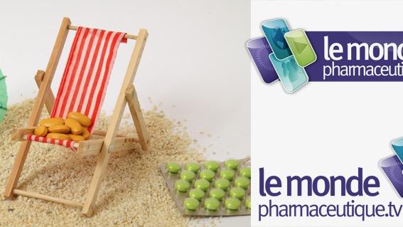 Le Monde Pharmaceutique