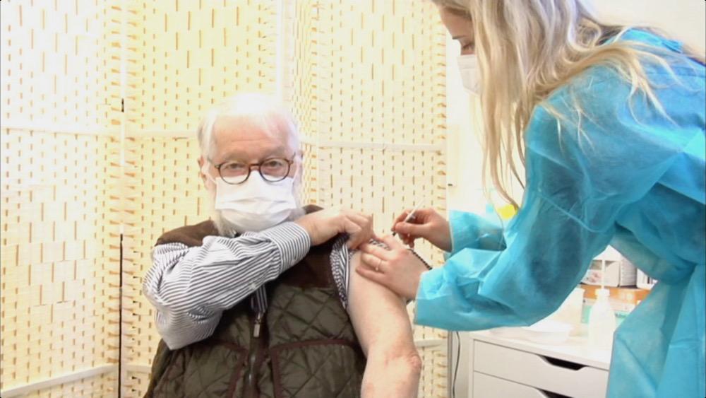 Covid-19 : la HAS autorise les pharmaciens à vacciner