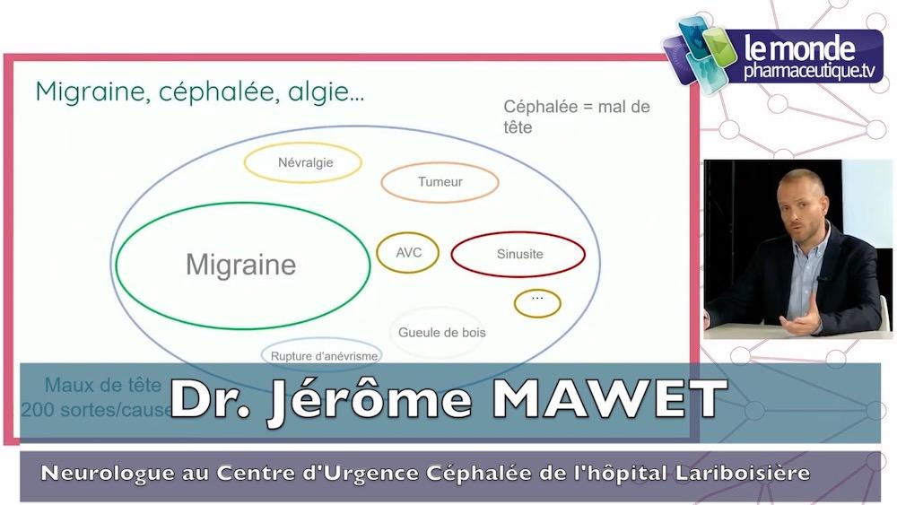 Migraine et maux de tête :